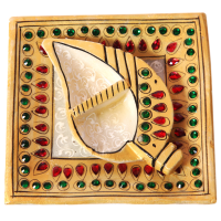 Marble Handicrafts Conch Chopra Online For Ladies
